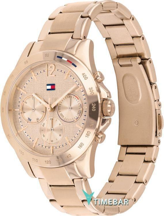 Часы Tommy Hilfiger 1782197, стоимость: 13790 руб.. Фото №2.