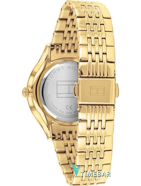 Часы Tommy Hilfiger 1782211, стоимость: 10920 руб.. Фото №3.