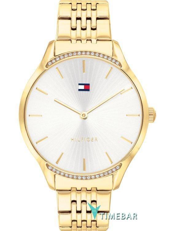 Часы Tommy Hilfiger 1782211, стоимость: 10920 руб.