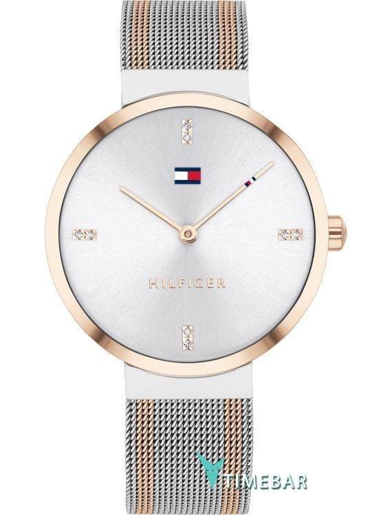 Наручные часы Tommy Hilfiger 1782221, стоимость: 11550 руб.