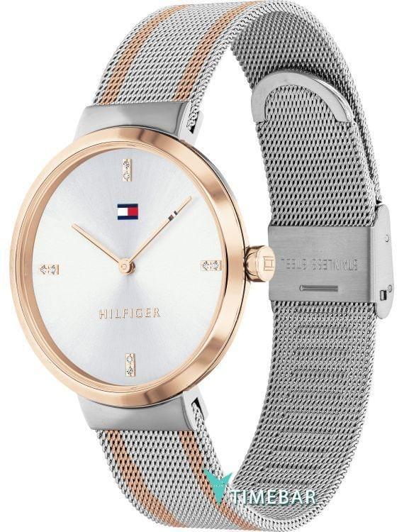 Наручные часы Tommy Hilfiger 1782221, стоимость: 11550 руб.. Фото №2.