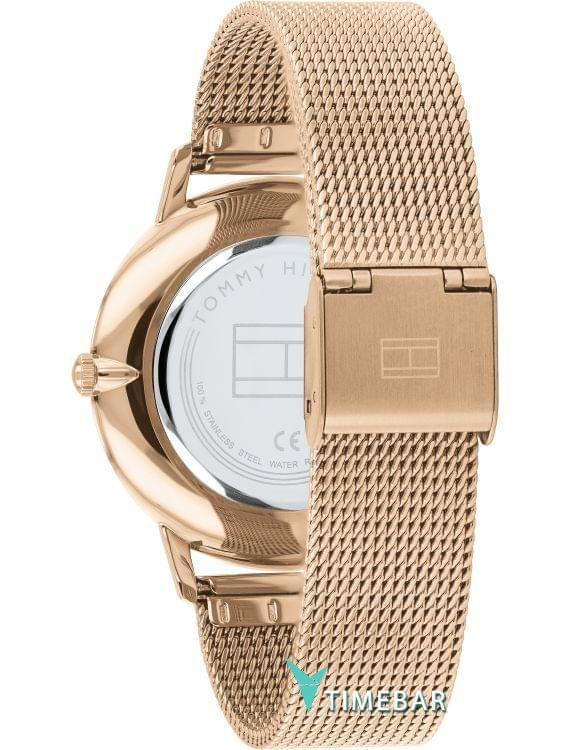 Часы Tommy Hilfiger 1782246, стоимость: 10920 руб.. Фото №3.