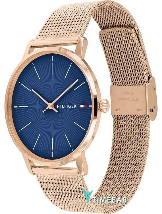 Часы Tommy Hilfiger 1782246, стоимость: 10920 руб.. Фото №2.