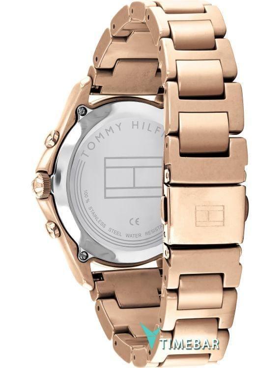 Часы Tommy Hilfiger 1782259, стоимость: 13790 руб.. Фото №3.