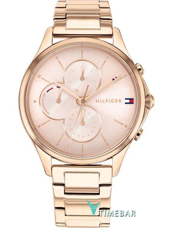 Часы Tommy Hilfiger 1782259, стоимость: 13790 руб.