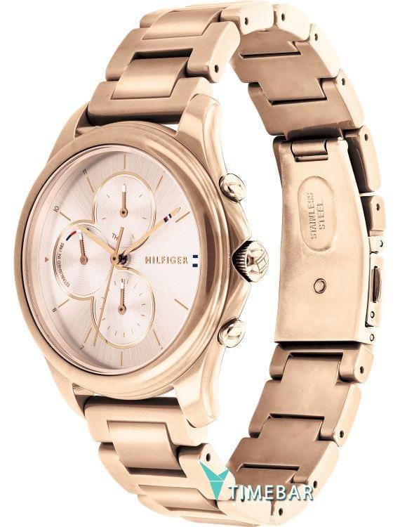 Часы Tommy Hilfiger 1782259, стоимость: 13790 руб.. Фото №2.