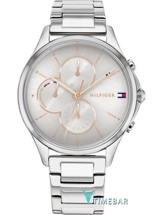 Часы Tommy Hilfiger 1782263, стоимость: 12320 руб.