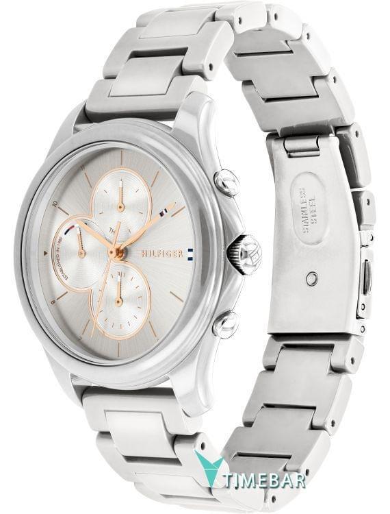 Часы Tommy Hilfiger 1782263, стоимость: 12320 руб.. Фото №2.