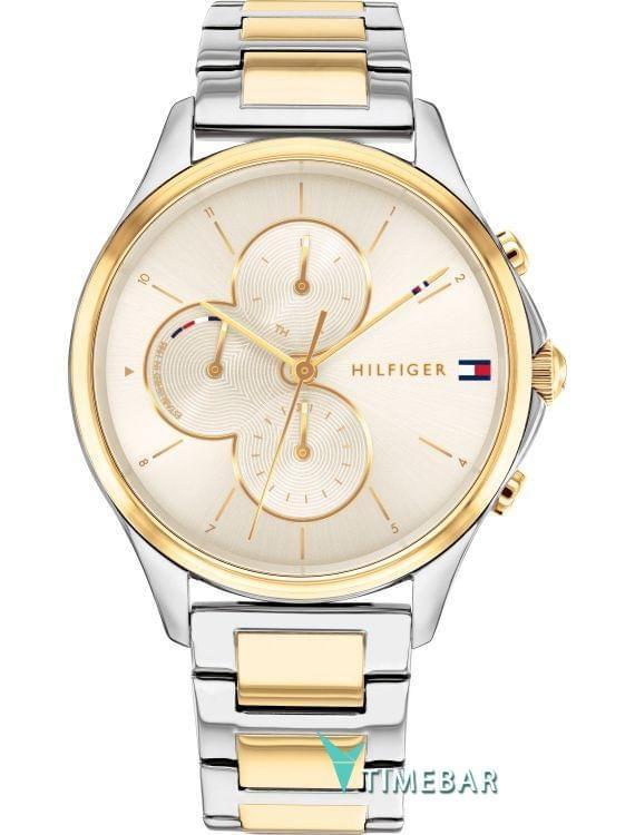 Часы Tommy Hilfiger 1782264, стоимость: 12950 руб.