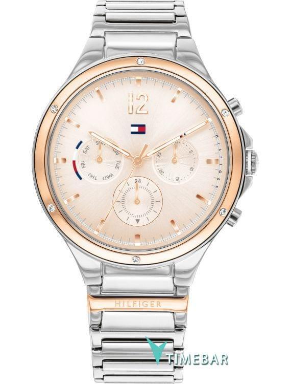 Часы Tommy Hilfiger 1782279, стоимость: 12950 руб.