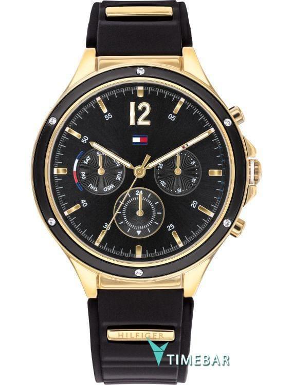 Наручные часы Tommy Hilfiger 1782282, стоимость: 12950 руб.