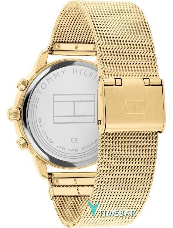 Наручные часы Tommy Hilfiger 1782302, стоимость: 13790 руб.. Фото №3.
