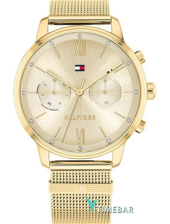 Наручные часы Tommy Hilfiger 1782302, стоимость: 13790 руб.