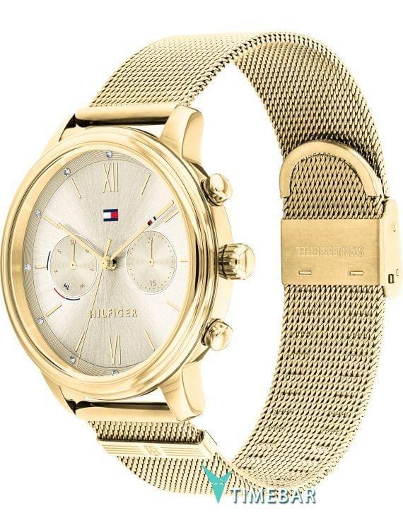 Наручные часы Tommy Hilfiger 1782302, стоимость: 13790 руб.. Фото №2.