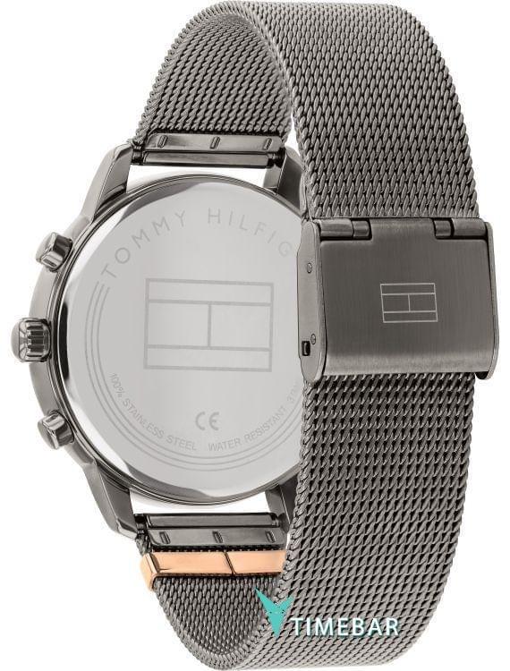 Часы Tommy Hilfiger 1782304, стоимость: 14840 руб.. Фото №3.