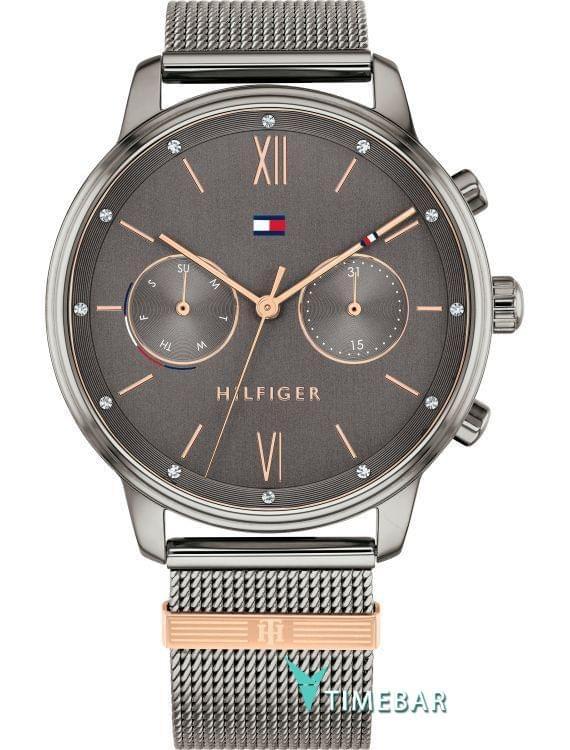 Часы Tommy Hilfiger 1782304, стоимость: 14840 руб.
