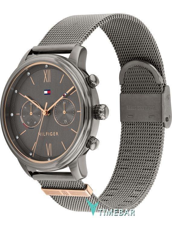 Часы Tommy Hilfiger 1782304, стоимость: 14840 руб.. Фото №2.