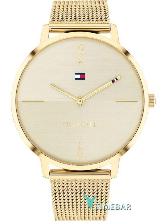 Наручные часы Tommy Hilfiger 1782339, стоимость: 11550 руб.