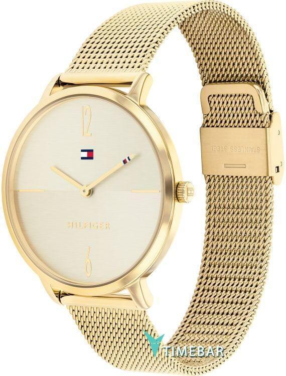 Наручные часы Tommy Hilfiger 1782339, стоимость: 11550 руб.. Фото №2.