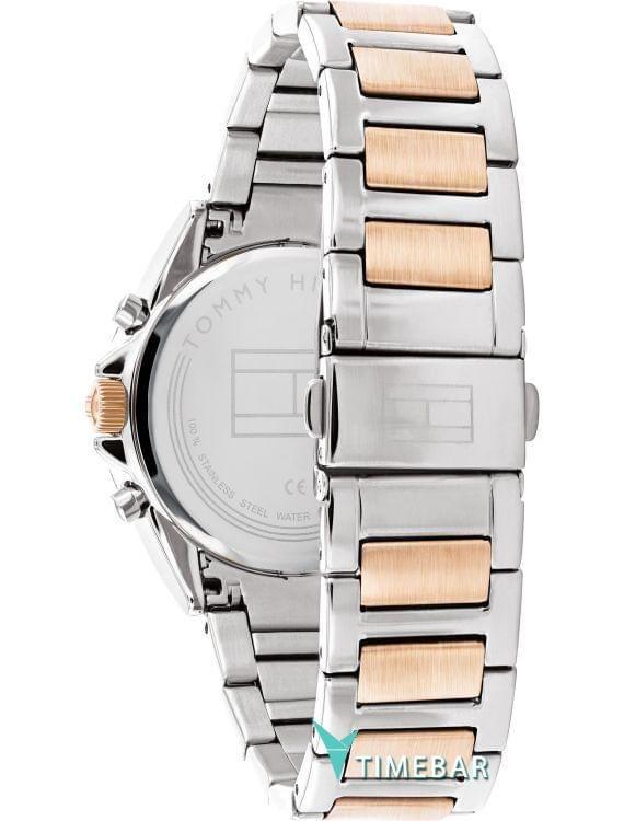 Часы Tommy Hilfiger 1782387, стоимость: 13790 руб.. Фото №2.
