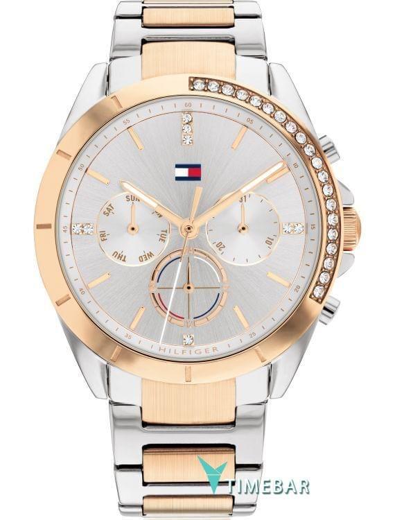Часы Tommy Hilfiger 1782387, стоимость: 13790 руб.