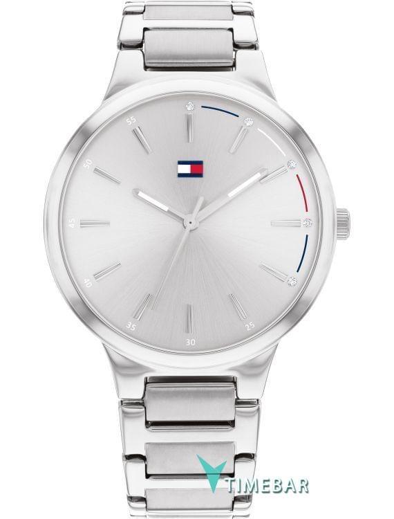 Часы Tommy Hilfiger 1782401, стоимость: 9170 руб.