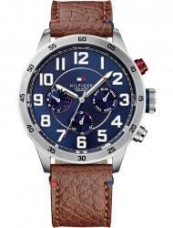 Наручные часы Tommy Hilfiger 1791066, стоимость: 13550 руб.