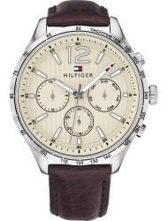 Наручные часы Tommy Hilfiger 1791467, стоимость: 12130 руб.