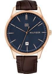 Наручные часы Tommy Hilfiger 1791493, стоимость: 11410 руб.