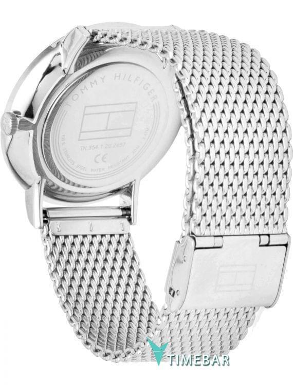 Наручные часы Tommy Hilfiger 1791505, стоимость: 11410 руб.. Фото №2.