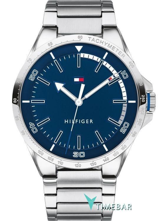 Наручные часы Tommy Hilfiger 1791524, стоимость: 12320 руб.
