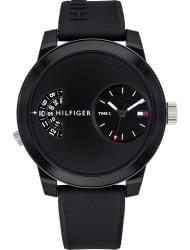 Наручные часы Tommy Hilfiger 1791555, стоимость: 8390 руб.