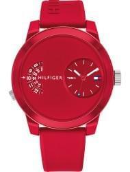 Наручные часы Tommy Hilfiger 1791557, стоимость: 8390 руб.