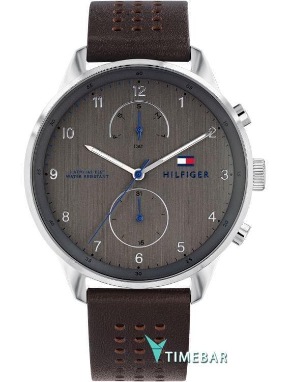 Наручные часы Tommy Hilfiger 1791579, стоимость: 11190 руб.