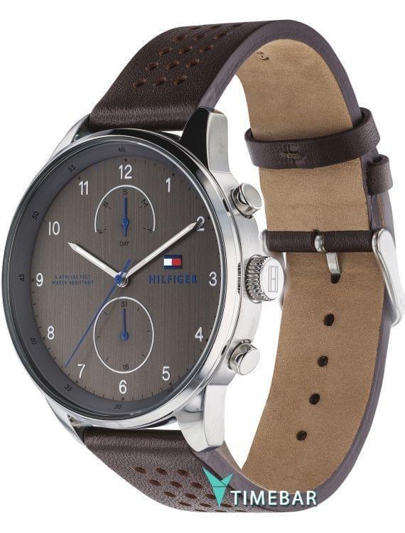 Наручные часы Tommy Hilfiger 1791579, стоимость: 11190 руб.. Фото №2.