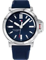 Наручные часы Tommy Hilfiger 1791588, стоимость: 9090 руб.
