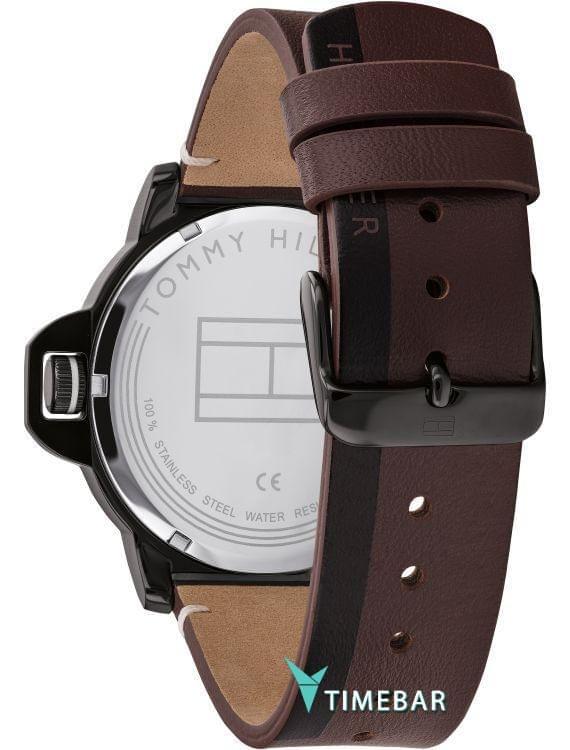 Наручные часы Tommy Hilfiger 1791589, стоимость: 10490 руб.. Фото №3.