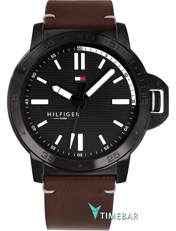 Наручные часы Tommy Hilfiger 1791589, стоимость: 10490 руб.