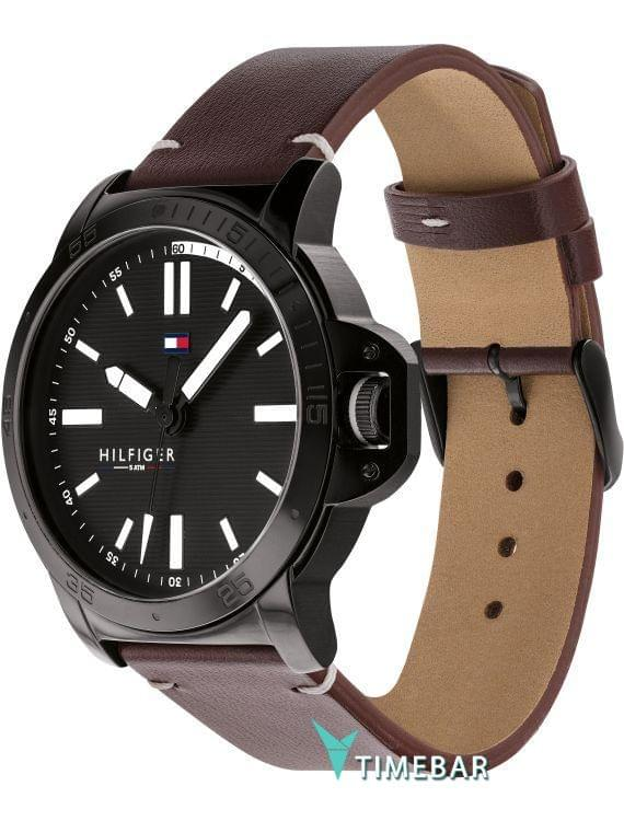 Наручные часы Tommy Hilfiger 1791589, стоимость: 10490 руб.. Фото №2.