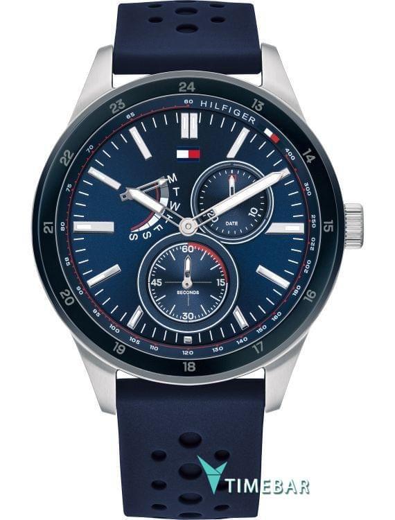 Часы Tommy Hilfiger 1791635, стоимость: 11620 руб.