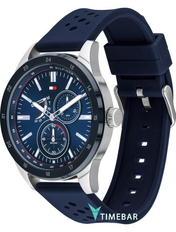 Часы Tommy Hilfiger 1791635, стоимость: 11620 руб.. Фото №2.