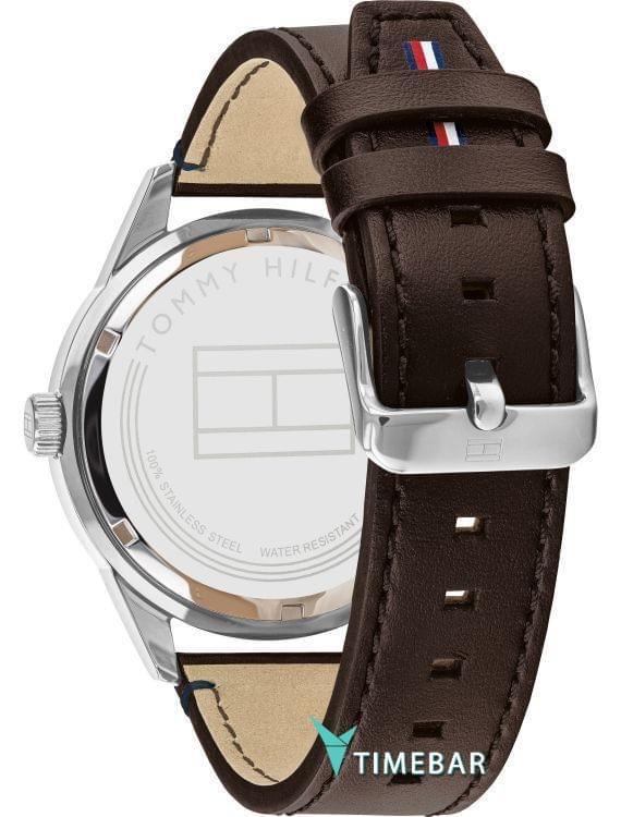 Часы Tommy Hilfiger 1791637, стоимость: 11620 руб.. Фото №3.