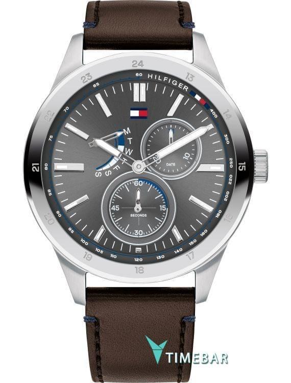 Часы Tommy Hilfiger 1791637, стоимость: 11620 руб.