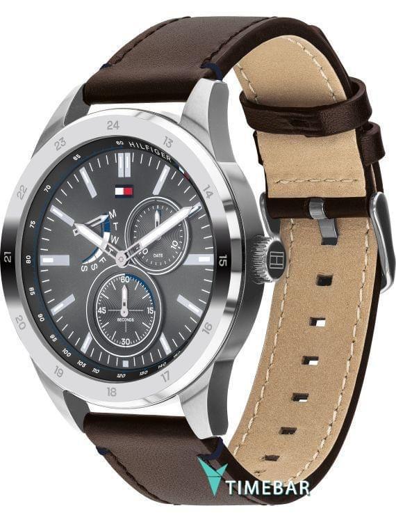 Часы Tommy Hilfiger 1791637, стоимость: 11620 руб.. Фото №2.