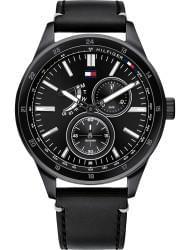 Часы Tommy Hilfiger 1791638, стоимость: 12390 руб.