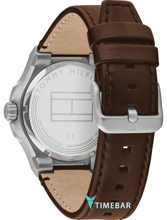 Наручные часы Tommy Hilfiger 1791645, стоимость: 8390 руб.. Фото №3.