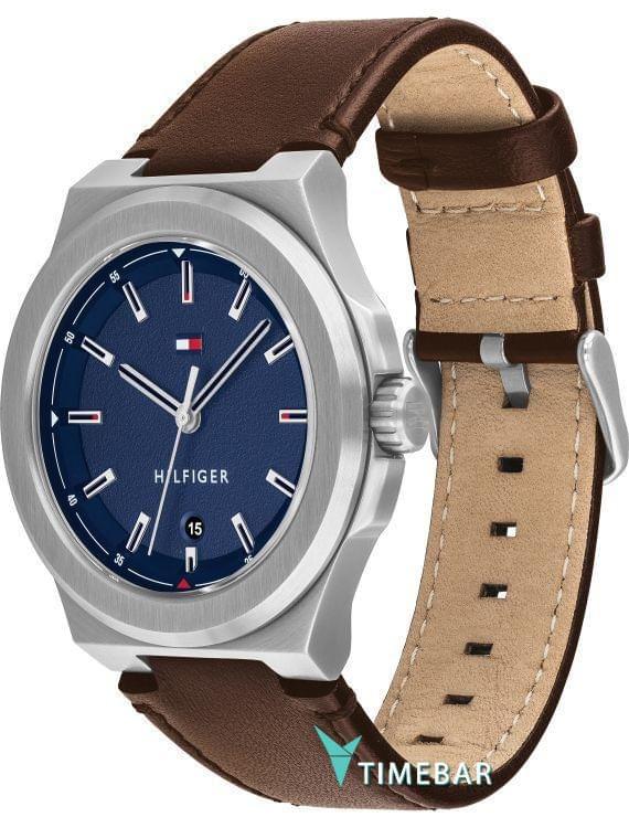 Наручные часы Tommy Hilfiger 1791645, стоимость: 8390 руб.. Фото №2.