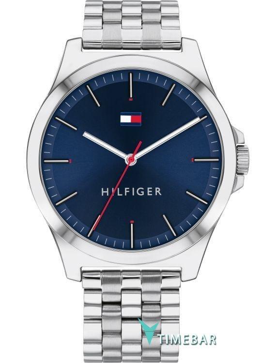 Часы Tommy Hilfiger 1791713, стоимость: 8680 руб.