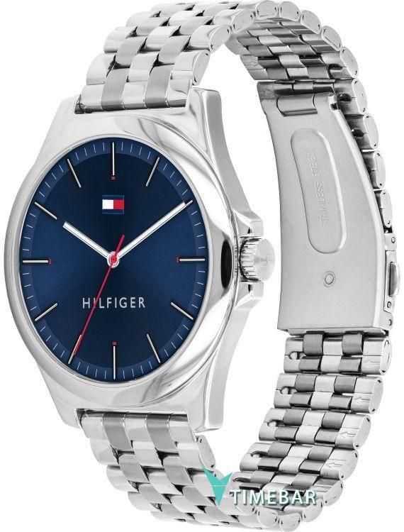 Часы Tommy Hilfiger 1791713, стоимость: 8680 руб.. Фото №2.