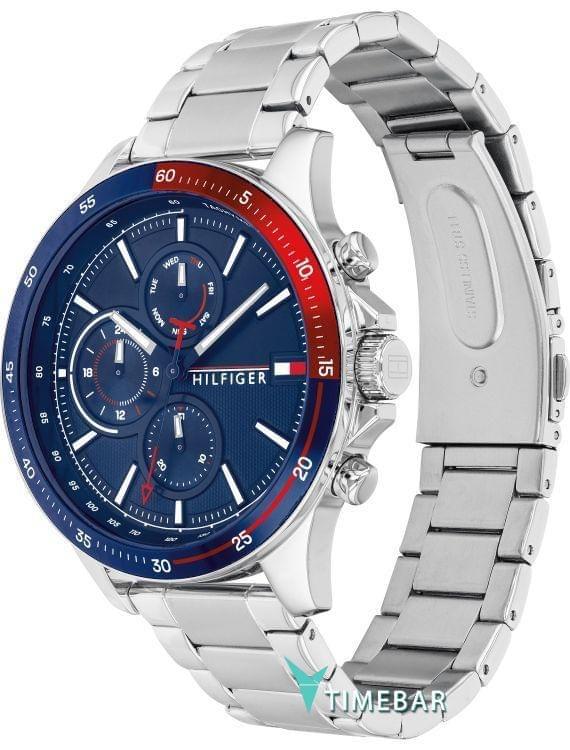Наручные часы Tommy Hilfiger 1791718, стоимость: 14840 руб.. Фото №2.